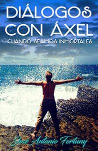 novela diálogos con Axel