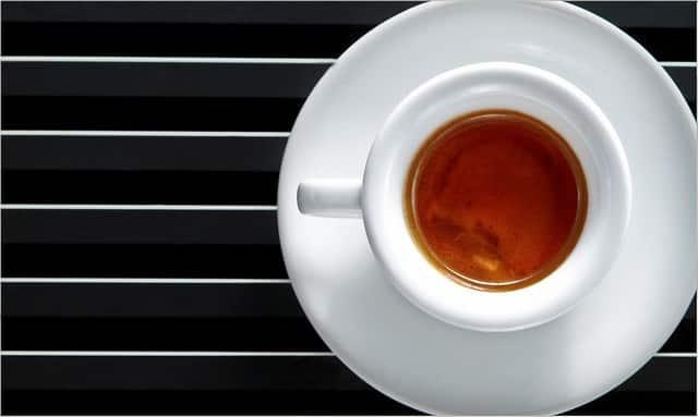 taza de café con José Antonio Fortuny